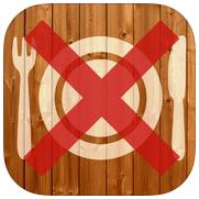 ダイエットアプリレビュー67『食欲減退!ダイエット推進アプリ!!行列のできないレストラン』