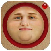ダイエットアプリレビュー72『FatBooth』