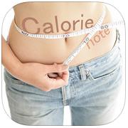 ダイエット・アプリ・レビュー1『カロリー管理(痩せるアプリ)』