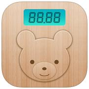 ダイエットアプリレビュー17『シンプル・ダイエット 〜 記録するだけ!かんたん体重管理 〜』