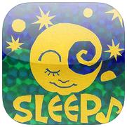 ダイエットアプリレビュー31『究極の眠れるアプリ』