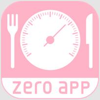 アンドロイド・ダイエットアプリレビュー10『楽々カロリー管理 [体重ダイエット]』