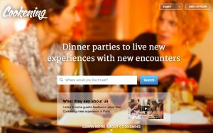 ダイエットにもつながる注目のWEBサービス・アプリ系スタートアップ vol.2『Cookening』