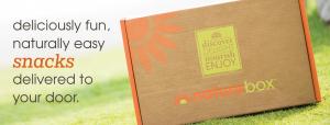 ダイエットにもつながる注目のWEBサービス・アプリ系スタートアップ vol.6『NatureBox』