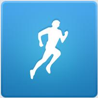 アンドロイド・ダイエットアプリレビュー15『RunKeeper ランニングもウォーキングも GPS 追跡』