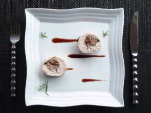 夏の薬膳レシピ③『鶏肉のバロティーヌ バルサミコソース』| キレイで簡単★フレンチ薬膳で食べて健康ダイエット