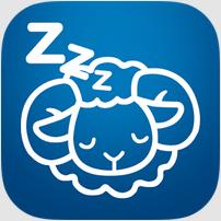 アンドロイド・ダイエットアプリレビュー25『熟睡アラーム-目覚ましと睡眠記録でスリープ&リラックス!』