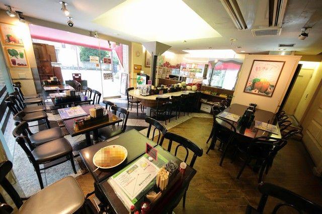 食事検索アプリYelpで外食ダイエット35『ぴーまん』| 新宿のレストラン編