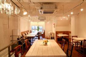 食事検索アプリYelpで外食ダイエット32『AIN SOPH. JOURNEY』| 新宿のレストラン編