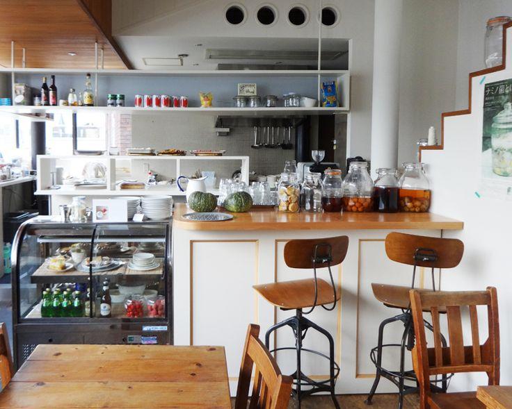 食事検索アプリYelpで外食ダイエット24『Annon Cook』| 代官山のレストラン編