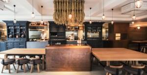 食事検索アプリで外食ダイエット14『ブラウンライス CANTEEN』| 表参道のレストラン編
