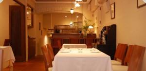 食事検索アプリYelpで外食ダイエット28『ciao bella』| 六本木のレストラン編