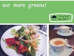 食事検索アプリYelpで外食ダイエット22『eat more greens』| 麻布十番のレストラン編