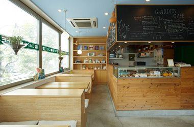 食事検索アプリYelpで外食ダイエット20『GARDEN CAFE』| 表参道のレストラン編