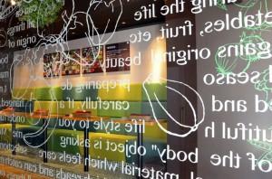 外食検索アプリで健康ダイエット7 | 恵比寿のレストラン編