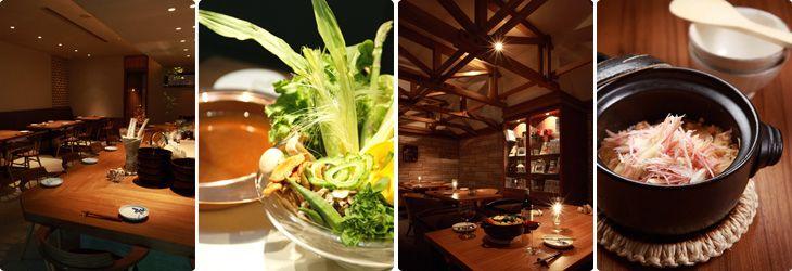 食事検索アプリYelpで外食ダイエット23『やさい家めい』| 麻布十番のレストラン編