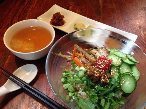 外食検索アプリで健康ダイエット6 | 渋谷のレストラン編