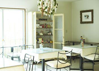 食事検索アプリYelpで外食ダイエット21『Salon de nanadecor』| 表参道のレストラン編