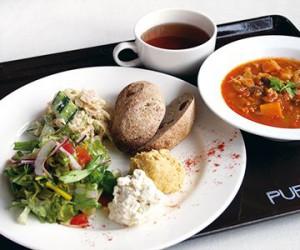 食事検索アプリYelpで外食ダイエット16『PURE CAFE』| 表参道のレストラン編