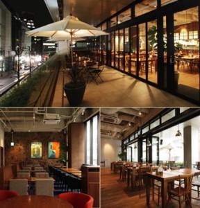 食事検索アプリYelpで外食ダイエット27『Royal Garden Cafe 渋谷』| 渋谷のレストラン編