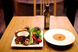食事検索アプリで外食ダイエット13『たまな食堂』| 代官山のレストラン編