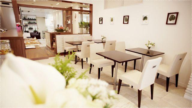 食事検索アプリで外食ダイエット12『tao』| 代官山のレストラン編