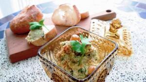 便秘解消☆薬膳レシピ『ひよこ豆のフムス』 | キ