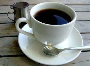 コーヒーを上手に飲んでダイエット!|理想のライフスタイル(一日編)