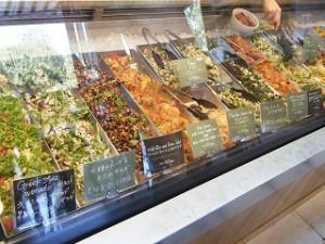 室谷真由美のビューティーフード・レポ 『GRANO DELICATESSEN BAR』 | 恵比寿のマクロビ・ベジレストランで外食ダイエット