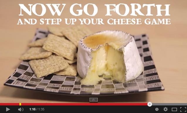 CheeseHack!!!チーズをこよなく愛する人のための4つのテクニック★