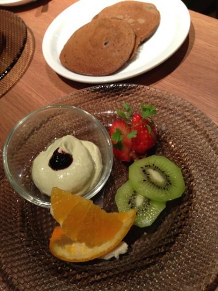 室谷真由美のビューティーフード・レポ 『koso cafe』 | 恵比寿のマクロビ・ベジレストランで外食ダイエット