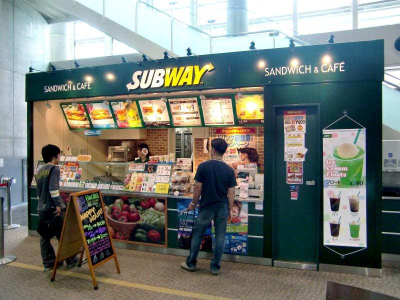外食ダイエット ❤ 『サブウェイ』のおすすめ低カロリーメニュー3選★