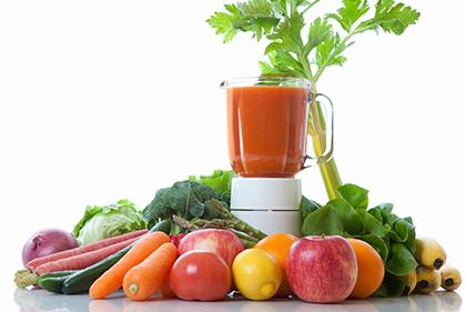 1日分の野菜が摂れるという野菜ジュースのウソ。 | パーソナルトレーナー安藤宏行のダイエット論