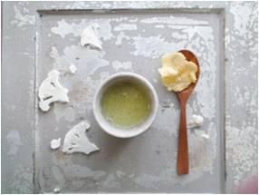 冬の薬膳レシピ①『ブロッコリーのポタージュ』| キレイで簡単★フレンチ薬膳ダイエット