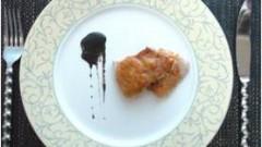 冬の薬膳レシピ③『豚肉のソテー 黒ごまソース』| キレイで簡単★フレンチ薬膳ダイエット