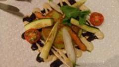 室谷真由美のビューティーフード・レポ 『Royal Garden Cafe』 | 外苑前のマクロビ・ベジレストランで外食ダイエット