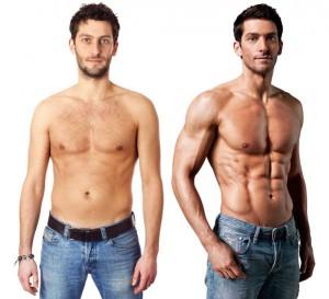 お金をかけずに2ヶ月で体重を12kg落とす方法。 | パーソナルトレーナー安藤宏行のダイエット論