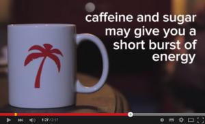 ハイパフォーマーのためのコーヒーのこんな飲み方♪
