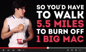 ダイエットには食事が9割な理由が分かるかも~♪