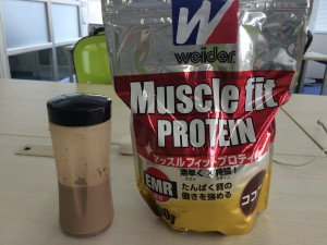 soyprotein