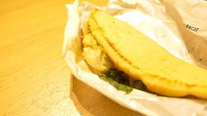 外食ダイエット「ベジピッツァ NYスパイシーチキン [TULLY'S] 」 | 30日間Mealthy Challenge DAY26