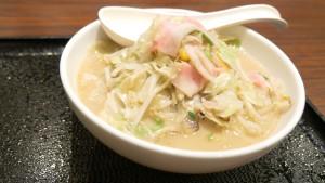 外食ダイエット「食べる野菜スープ [リンガーハット] 」 | 30日間Mealthy Challenge DAY22