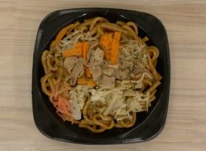 コンビニダイエット「ヤマサ醤油焼うどん [ローソン] 」 | 30日間Mealthy Challenge DAY23