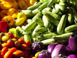 野菜ダイエット