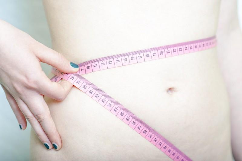 肥満の検査値