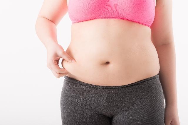 肥満 女性