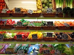 image 果物と野菜で血圧を下げる