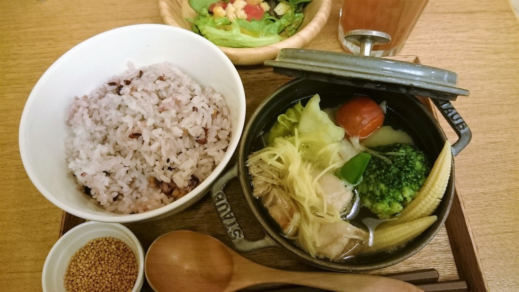 COTO-COTO 茶寮
